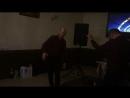 Бешеные танцы