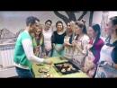 КРАСА-2017. Кулинарный конкурс