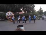 #go_brass в парке горького