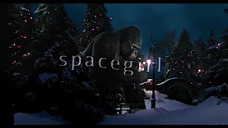 King Kong vine edit ˜