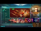 #Paladins stream by LordDefaultFox