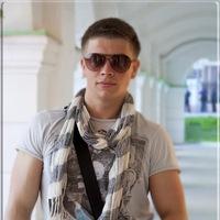 Sasha Anufriev