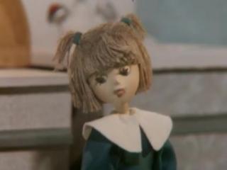 Сказка для Наташи (1986) Домовёнок Кузя