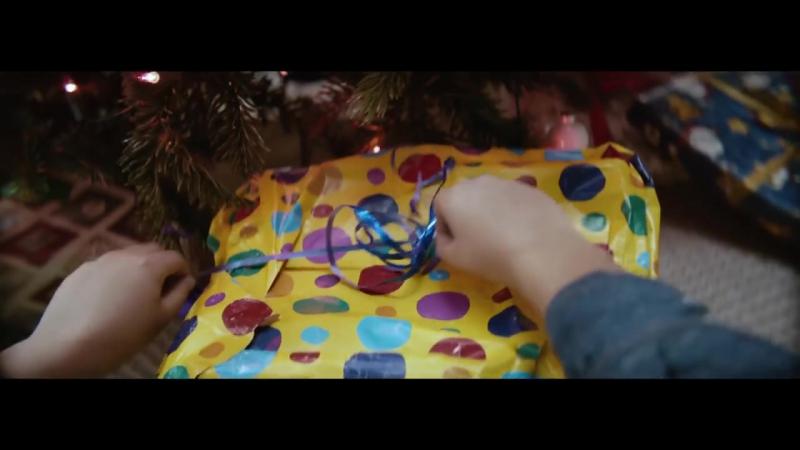Czego szukasz w Święta - Mikołaj