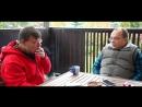 Лаврентий Августович и его помощник Шурка обсуждают возможное закрытие Фейсбука
