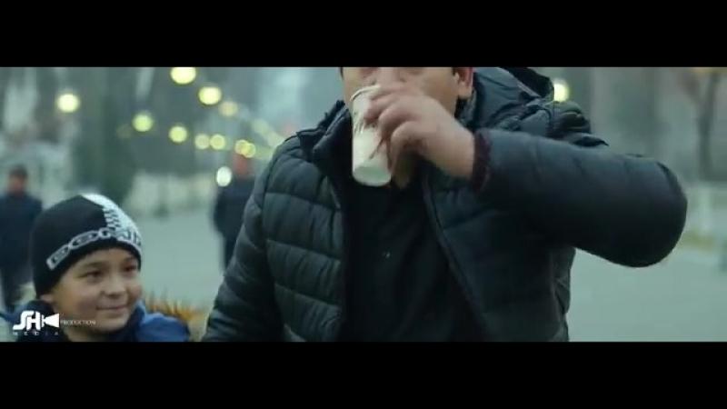 Shaxboz Raximov - Alamlar (Mana usha xit qo shiq klipini qarshi oling).mp4