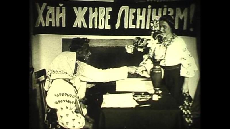Киножурнал. Хроника. Сталин. 1939 год