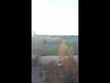 вид на Беларуссию под аккомпанемент пианино.( живое исполнение)