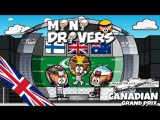 MiniDrivers - 9x07 - 2017 Canadian GP
