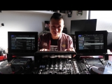 Обзор CDJ и DJM TOUR комплекта от DJ Ravine