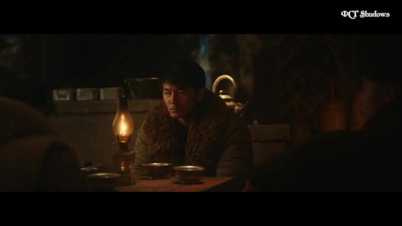 [Shadows] Свеча в гробнице: Могила ласки [20/20] [2017]