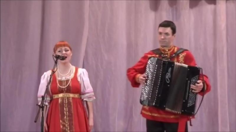 Умывает красно солнышко... Поёт Ольга Салеева... - YouTube