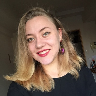 Марина Конопелько
