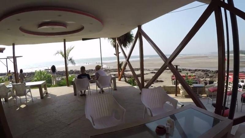 Boomerang Resort Ashvem - отель 3 (Индия, Северный Гоа, Ашвем). Видеообзор 2017