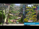 Disney сняли ролик о реальных локациях, которые встречаются в мультфильмах студи