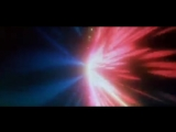 2001. A Space Odyssey. Star Gate sequence