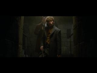 Fantastic Beasts_ The Crimes of Grindelwald - Official Teaser Trailer