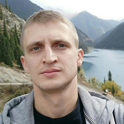 Dmitriy Kuznetsov