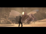 Трейлер кооператива в Shroud Avatar: Forsaken Virtues.