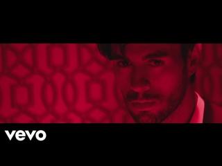 Enrique Iglesias - EL BAÑO ft. Bad Bunny [feat.&.Bano]