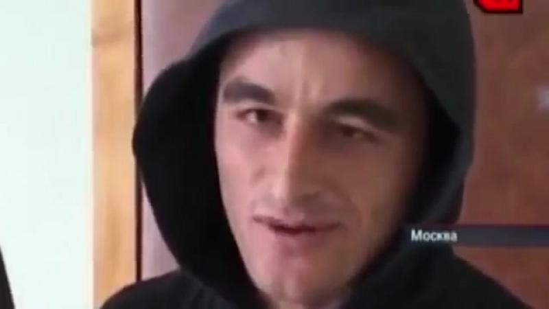 Дагестан Возмездие