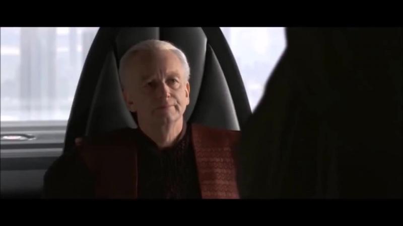 STER WURS (BEST OF NEW) PART 2 - Star Wars parody (фрагмент)