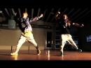Танец хип-хоп!вот это да.слов нету!супер_ Онью-стайл