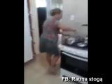 Танцы на кухне / желтая газетка