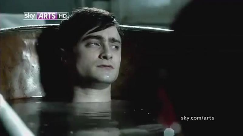 Записки юного врача 2 сезон 2013 Великобритания трейлер и о сериале