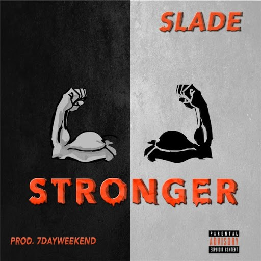 Slade альбом Stronger