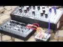 Kastle - pocket sized lo-fi modular synth - Bastl Instruments