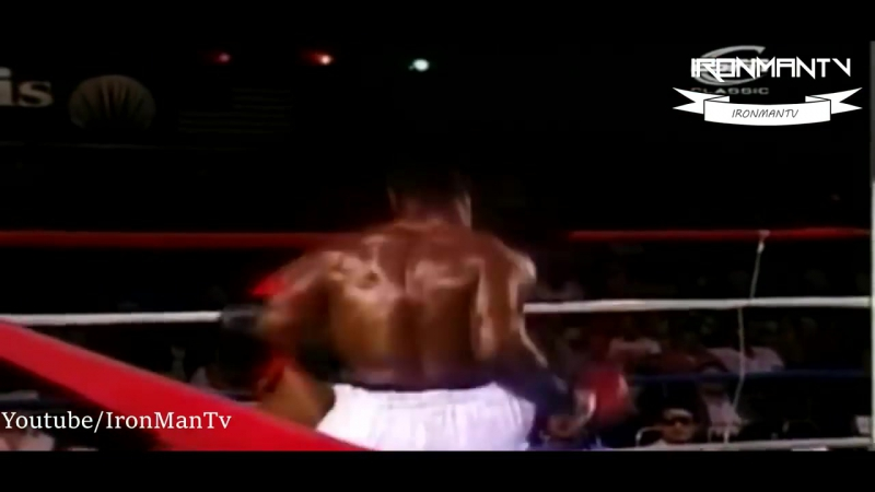 Mike Tyson Perfect Fighter Highlights knockouts
