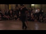 "Maja Petrović y Marko Miljević  - ""Adoracion"" - Biagi⁄Duval⁄Heredia - 3 (Vals)"