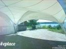 арочный шатер чебоксары