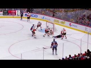 Calgary Flames vs Colorado Avalanche – Feb. 28, 2018 _ Game Highlights _ NHL 201