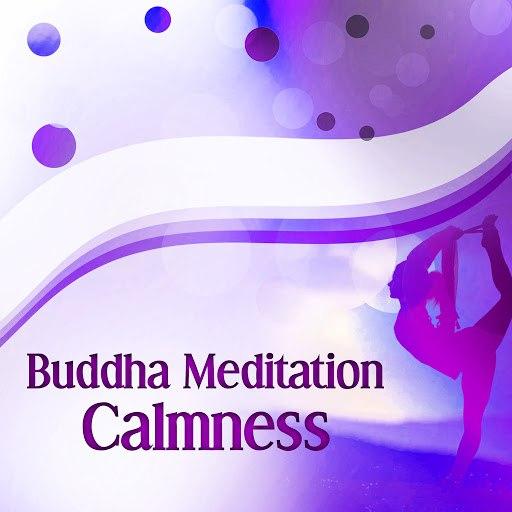 Deep Focus альбом Buddha Meditation Calmness – Spirit Calmness, Relaxing Sounds, Easy Listening