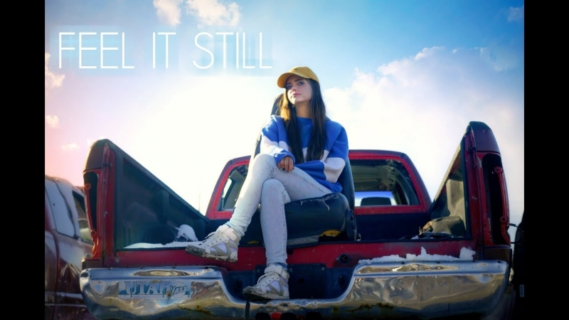 Feel It Still - Portugal The Man (Tiffany Alvord Cover)