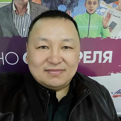 Сергей Борлоев