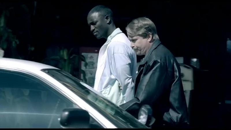Obie Trice - Snitch feat. Akon