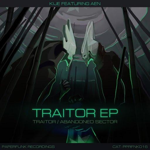 Kije альбом Traitor EP