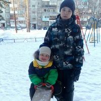 Анкета Алексей Шулепов