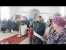 - Крестных ход казаков по УР , наш храм ...16.03.2018 г.