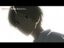 Трейлер OVA Тетрадь дружбы Нацумэ
