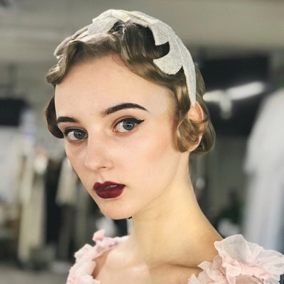 Ксения Васкелайнен