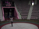 Соло жонглер Никита Шепелев