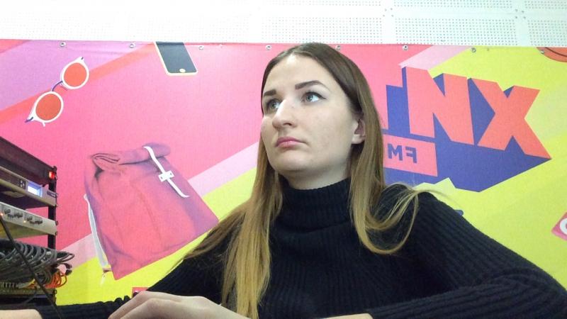 Радио ХИТ FM Орск 105.8 — Live