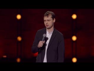 Stand Up: Виктор Комаров - Бременские музыканты