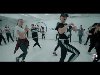 Jazz-Funk by Darya RUZANOVA | International Dance Center
