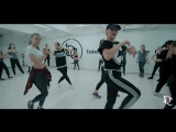 Jazz-Funk by Darya RUZANOVA | International Dance Center