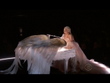 HD - Lady Gaga - Joanne⁄Million Reasons Live at Grammy Awards) HD